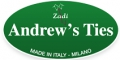 Shop Andrew's Ties