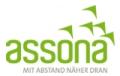 Gutscheine für assona