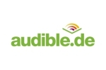 Screenshot von Audible
