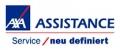 Shop AXA Reiseversicherung