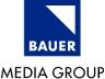Gutscheine für Bauer Media Group