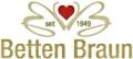 Shop Betten Braun