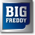 Shop Big Freddy