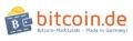 Shop bitcoin.de
