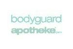 Gutscheine für bodyguardapotheke.com