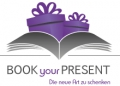 Shop BOOKyourPRESENT
