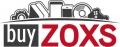 Gutscheine für buyZOXS