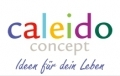 Gutscheine für Caleido-Concept