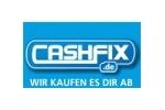 Gutscheine für Cashfix