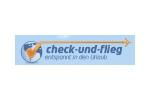 Shop check-und-flieg