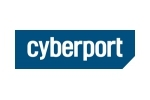 Screenshot von Cyberport