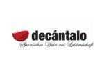 Gutscheine für Decantalo