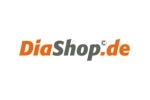Screenshot von Diashop