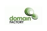 Gutscheine für domainFACTORY