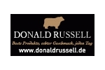Shop Donald Russell