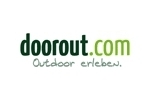 Shop doorout