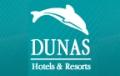 Gutscheine für Dunas Hotels