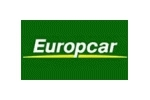 Screenshot von Europcar