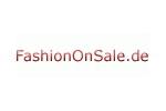 Gutscheine für FashionOnSale.de