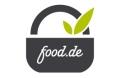 Shop food.de