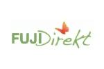 Gutscheine von FUJIdirekt