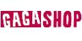 Gutscheine für gagashop