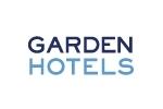 Shop Garden Hotels