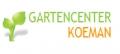 Gutscheine für Gartencenter Koeman