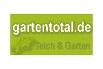 Screenshot von Gartentotal.de