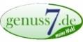 Gutscheine für genuss7.de