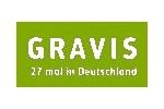 Gutscheine für Gravis