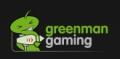 Gutscheine für Greenman Gaming