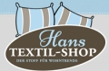 Shop Hans-Textil-Shop