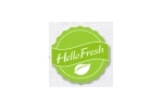 Screenshot von HelloFresh