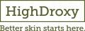 Gutscheine für HighDroxy