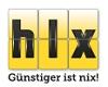 Gutscheine von HLX