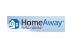 Gutscheine von HomeAway FeWo-direkt