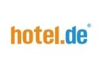 Shop hotel.de
