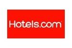 Gutscheine von Hotels.com