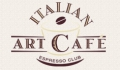 Shop Italian Art Cafe