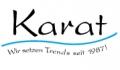 Gutscheine für Karat