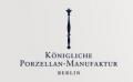 Shop Königliche Porzellan-Manufaktur Berlin