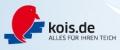 Gutscheine für Kois.de