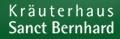 Shop Kräuterhaus Sanct Bernhard