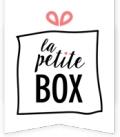Gutscheine für La petite Box