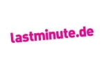 Screenshot von lastminute.de