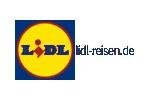 Gutscheine für Lidl Reisen