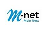 Gutscheine für M-net