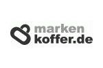 Gutscheine für Markenkoffer.de