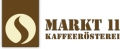 Gutscheine für Markt 11 Kaffeerösterei
